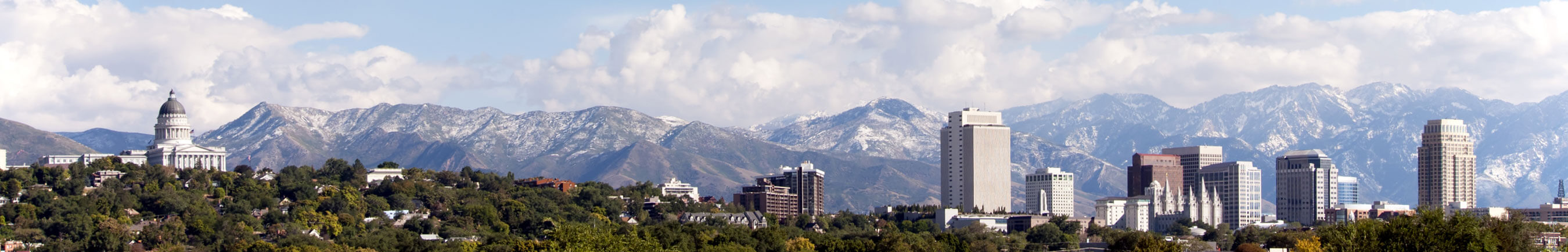 Insurance for Salt Lake City
